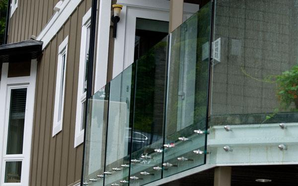 excalabor glass aluminum